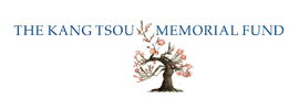 Kang Tsou Memorial Fund