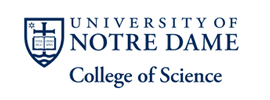 University of Notre Dame - College of Science