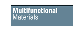 IOP Publishing - Multifunctional Materials
