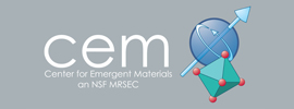 The Ohio State University - Center for Emergent Materials: An NSF MRSEC