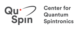 Norwegian University of Science and Technology - Center for Quantum Spintronics (QuSpin)
