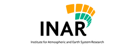 University of Helsinki - Institute for Atmospheric and Earth System Research (INAR)