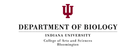 Indiana University Bloomington - Department of Biology
