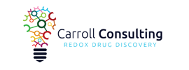 Carroll Consulting Redox Drug Discovery