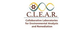 University of Texas at Arlington - Collaborative Laboratories for Environmental Analysis and Remediation (CLEAR)