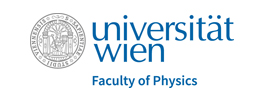 University of Vienna - Faculty of Physics