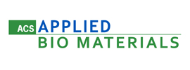 American Chemical Society - ACS Applied Bio Materials