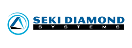 Seki Diamond Systems