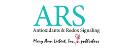 Mary Ann Liebert, Inc. Publishers - Antioxidants & Redox Signaling