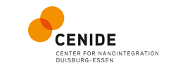 University of Duisburg-Essen - Center for Nanointegration Duisburg-Essen (CENIDE)