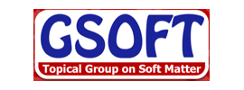 American Physical Society - Topical Group on Soft Matter (GSOFT)