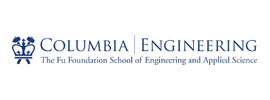 Columbia University - Department of Chemical Engineering