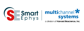 Multi Channel Systems MCS GmbH - Smart Ephys