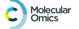 Royal Society of Chemistry - Molecular Omics