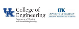 University of Kentucky - College of Engineering - Chemical and Materials Engineering