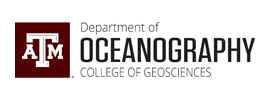Texas A&M University - College of Geosciences - Department of Oceanography