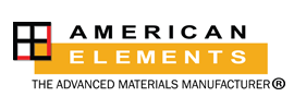 American Elements: Global manufacturer of high purity nanoparticles, metals, compounds, and advanced materials for medical imaging, inorganic chemistry research and applications