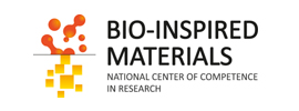 National Center of Competence in Research (NCCR) - Bio-Inspired Materials