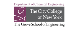The City College of New York - Department of Chemical Engineering
