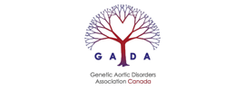 Genetic Aortic Disorders Association (GADA) Canada
