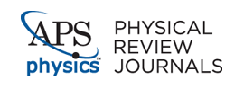 American Physical Society - Physical Review Journals