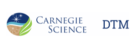 Carnegie Institution for Science - Department of Terrestrial Magnetism (DTM)