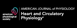 American Physiological Society - American Journal of Physiology-Heart and Circulatory Physiology