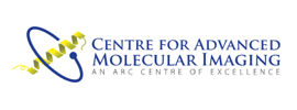 Monash University - ARC Centre of Excellence in Advanced Molecular Imaging