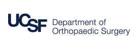 University of California, San Francisco - Department of Orthopaedic Surgery