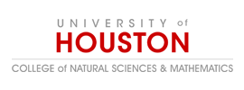 University of Houston - College of Natural Sciences and Mathematics
