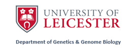 University of Leicester - Department of Genetics and Genome Biology