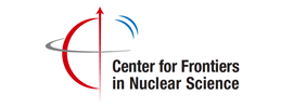 Stony Brook University - Center for Frontiers in Nuclear Science