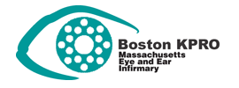Massachusetts Eye and Ear - Boston Keratoprosthesis (KPro)
