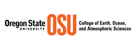 Oregon State University - College of Earth, Ocean and Atmospheric Sciences