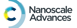 Royal Society of Chemistry - Nanoscale Advances
