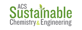 American Chemical Society - Sustainable Chemistry & Engineering