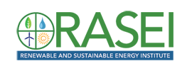 University of Colorado Boulder - Renewable and Sustainable Energy Institute (RASEI)