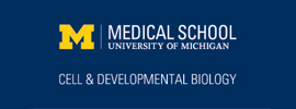 University of Michigan Medical School - Department of Cell and Developmental Biology