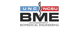 UNC/NCSU Joint Department of Biomedical Engineering
