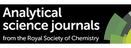 Royal Society of Chemistry - Analytical Science Journals