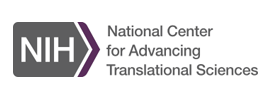 National Institutes of Health - National Center for Advancing Translational Sciences (NCATS)