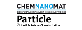 Wiley - ChemNanoMat / Particle & Particle Systems Characterization
