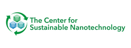 Center for Sustainable Nanotechnology
