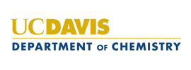 University of California, Davis - Department of Chemistry