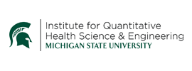 Michigan State University - Institute for Quantitative Health Science and Engineering (IQ)