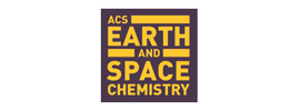 American Chemical Society - ACS Earth and Space Chemistry
