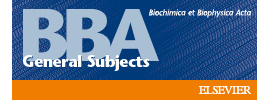 Elsevier - BBA General Subjects