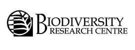 University of British Columbia - Biodiversity Research Centre