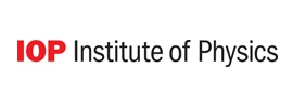 IOP Institute of Physics