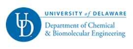 University of Delaware - Department of Chemical & Biomolecular Engineering